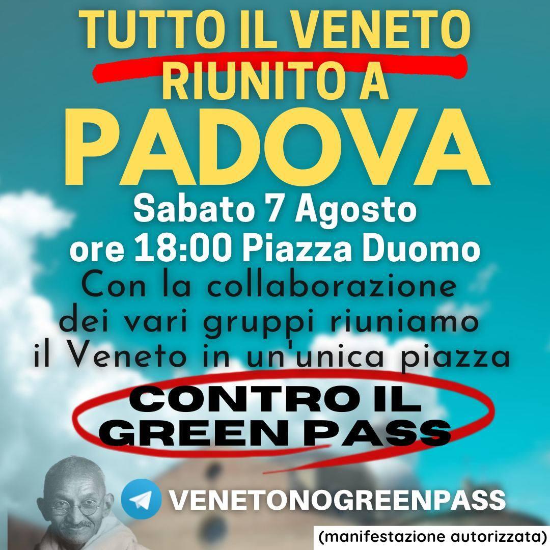veneto_no_green_pass