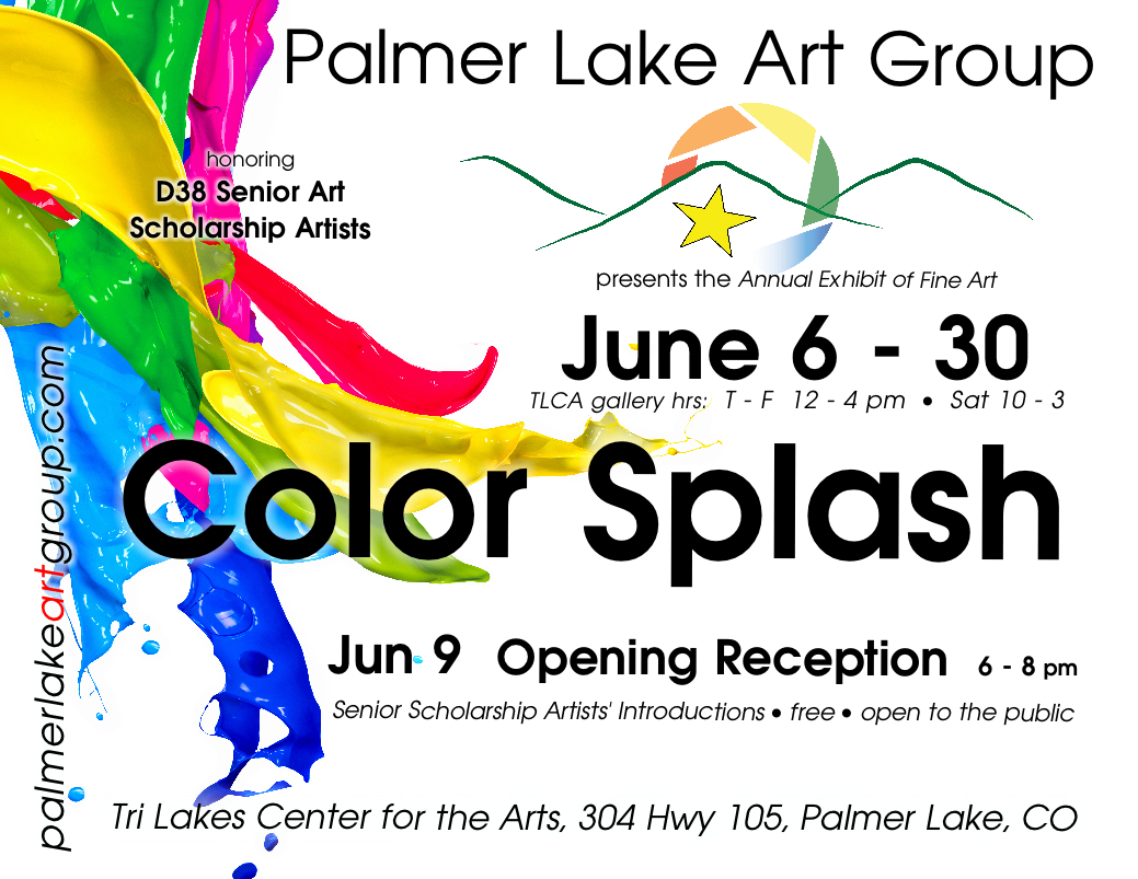 PLAGcolorsplashPostcard