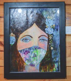 Maureen Kelly - Artist of the Week