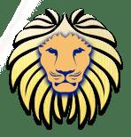 PES Lion Face