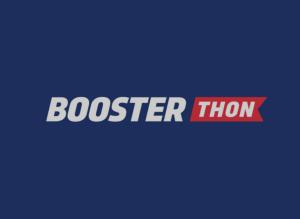 ACT Boosterthon