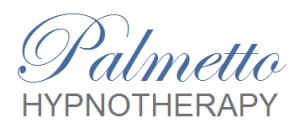 Palmetto Hypnotherapy Logo