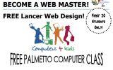 Become a Webmaster!