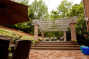 Gallery Palmetto Outdoor Spaces Llc