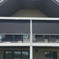 Lake Bowen Retractable Solar Shades Universal Screens