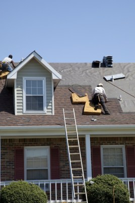 Replace Your Roofing In Rock Hill SC