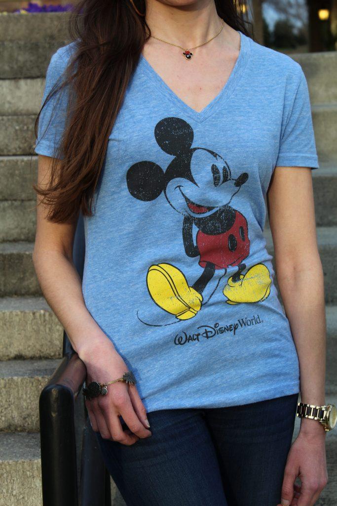 Classic Disney Style