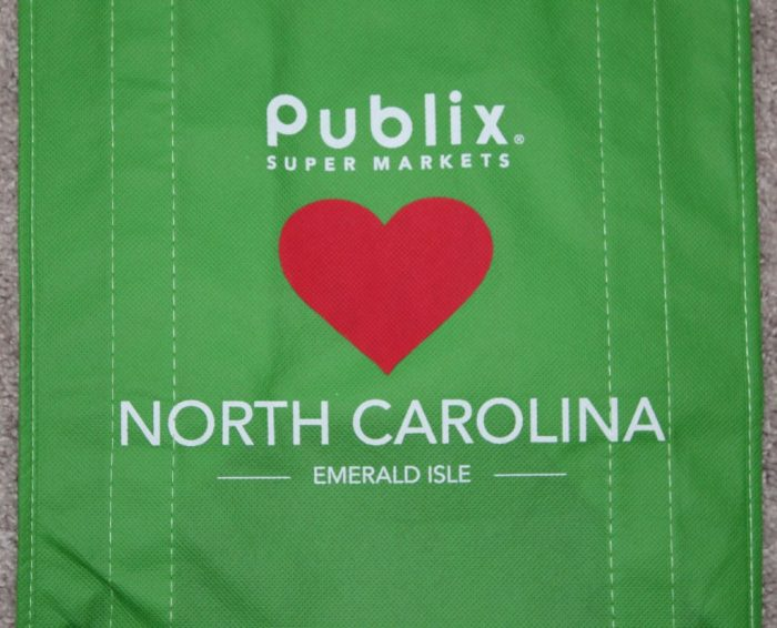 Emerald Isle Publix