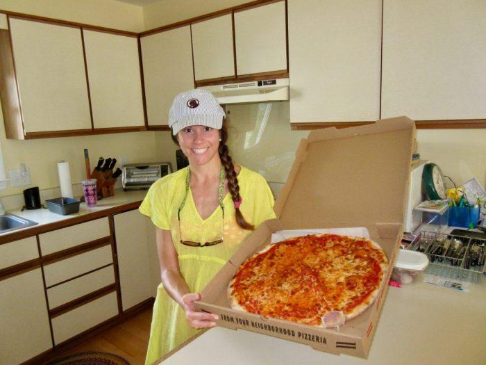 Michaelangelo's Pizza Emerald Isle