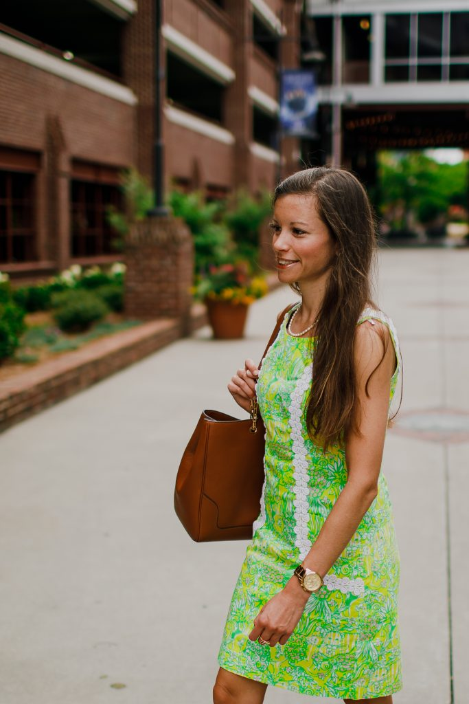 Lilly Pulitzer After Party Sale Shopping Tips