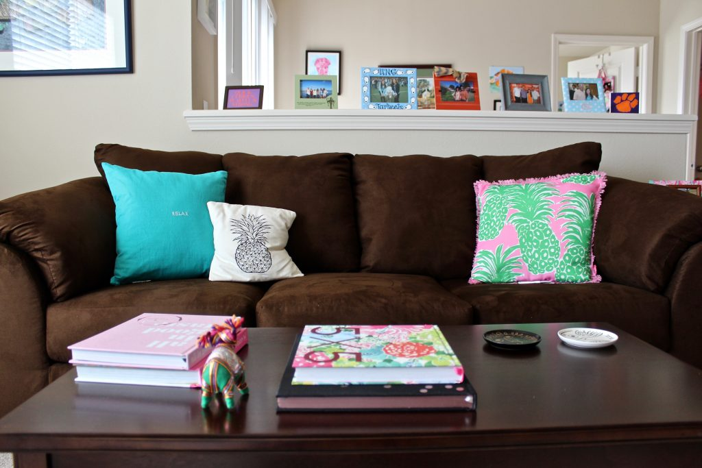 Ashley Home Store couch