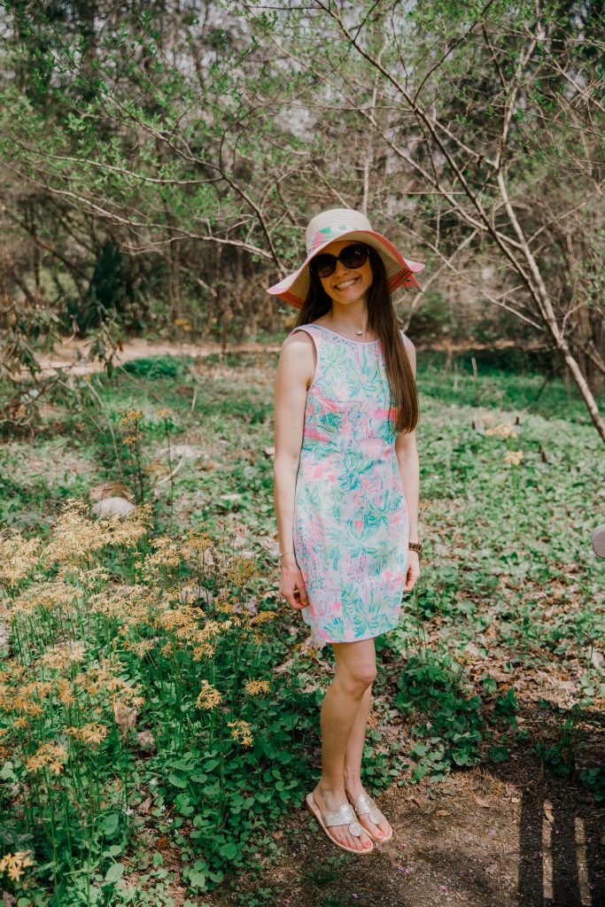 What to Wear to a Kentucky Derby Party Lilly Pulitzer