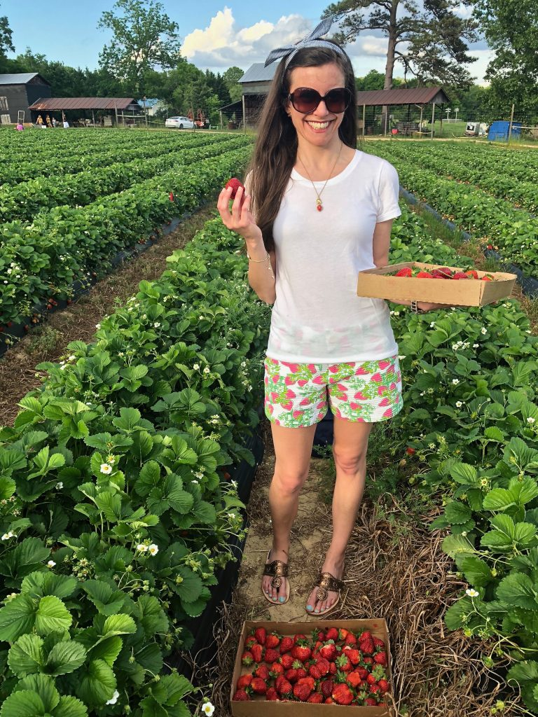 Lilly Pulitzer Creme Fraiche Callahan Shorts