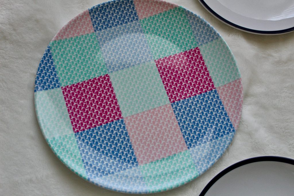 Vineyard Vines for Target Salad Plate