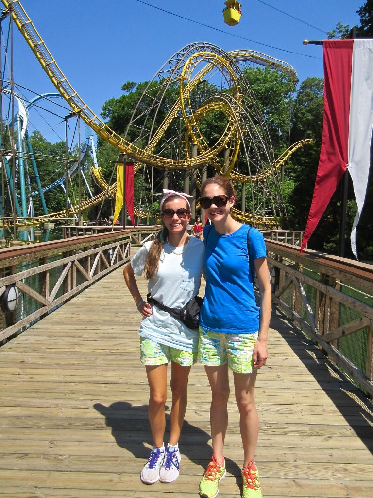 Busch Gardens Williamsburg Travel Guide