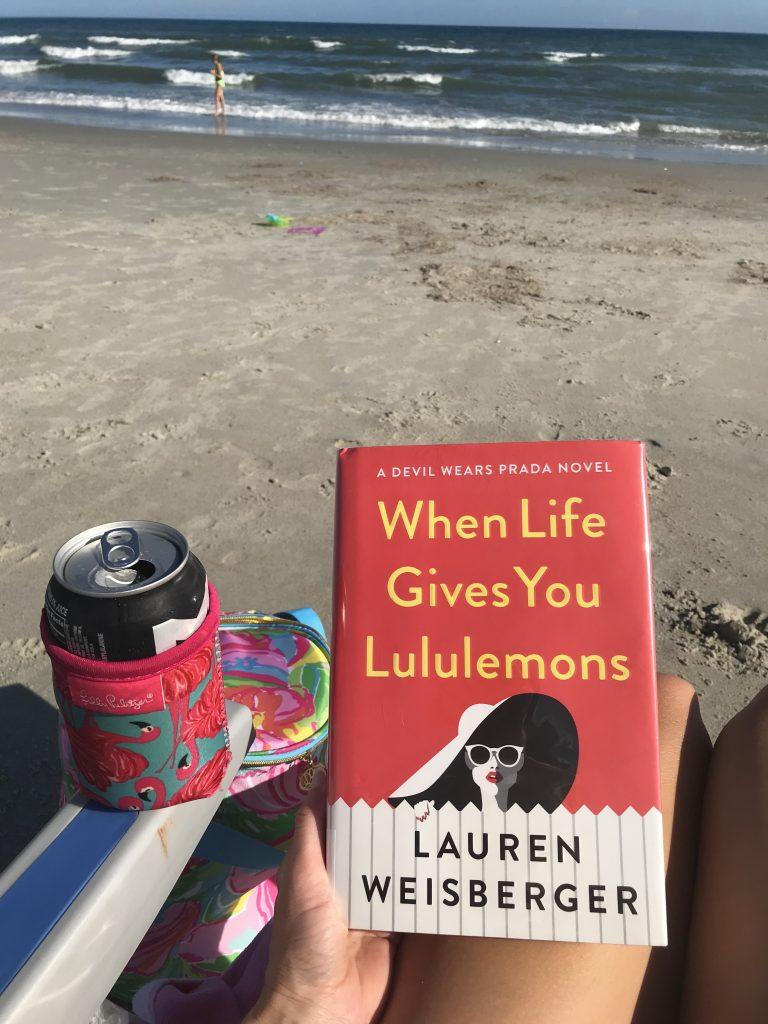 Summer 2019 Beach Reads