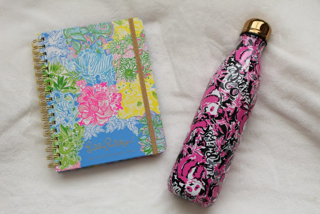 Preparing for the September 2019 Lilly Pulitzer After Party Sale