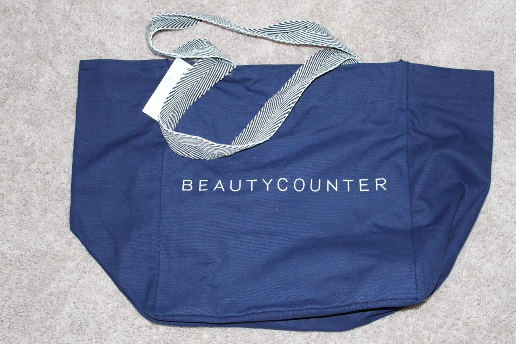 Beautycounter Tote Bag
