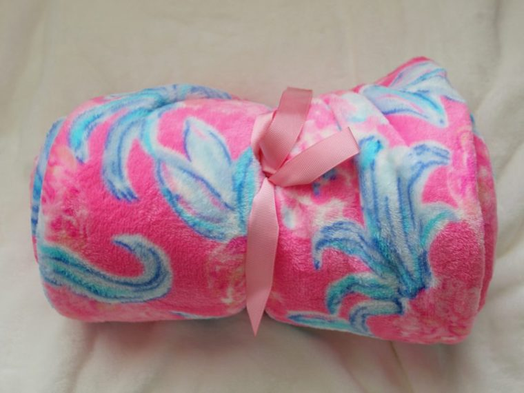 Lilly Pulitzer Pinking Positive for Breast Cancer Research