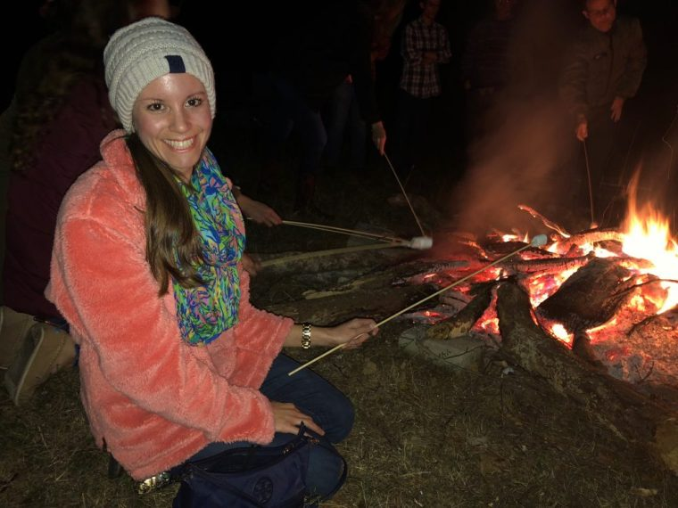 What to Wear to a Bonfire