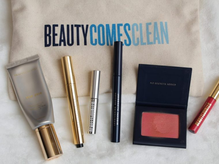 Tips for Switching to Clean Beauty Products