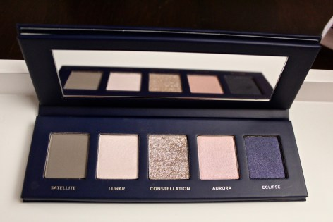 Beautycounter Starlight Eyeshadow Palette