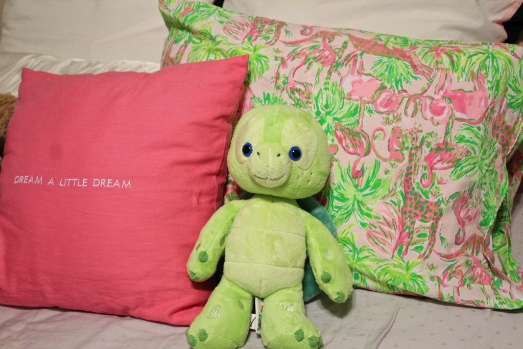 Lilly Pulitzer for Pottery Barn 2020