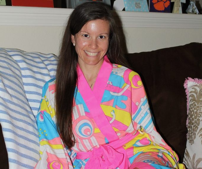 Drunk Elephant Robe