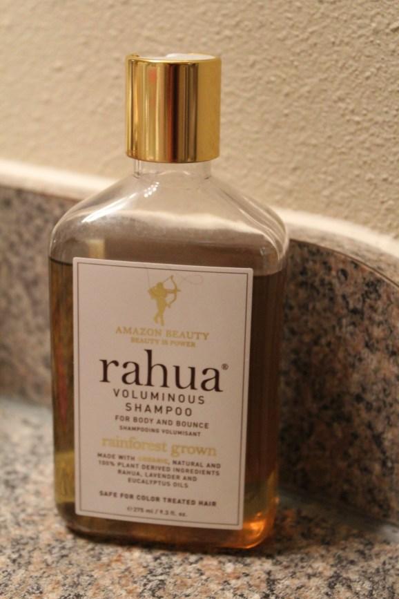 Clean at Sephora Rahua Voluminous Shampoo