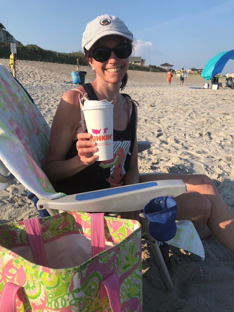 Emerald Isle Beach Vacation