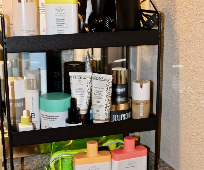 Amazon Bathroom Counter Organizer