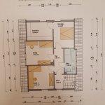 Grundriss Fur Ein Einfamilienhaus 150 Qm Fur 4 Personen Palmgrun