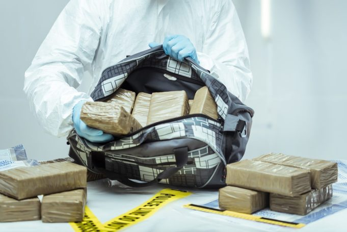 Fentanyl Busts in Ohio Seize Enough Drugs to Kill the Whole State