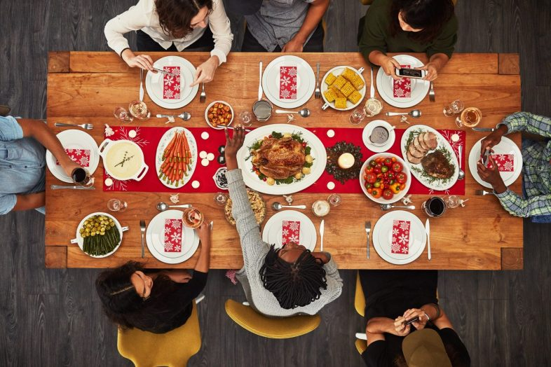 Thanksgiving in Sobriety: 4 Tips to Make it Work