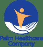 Palm Healthcare Company Logo