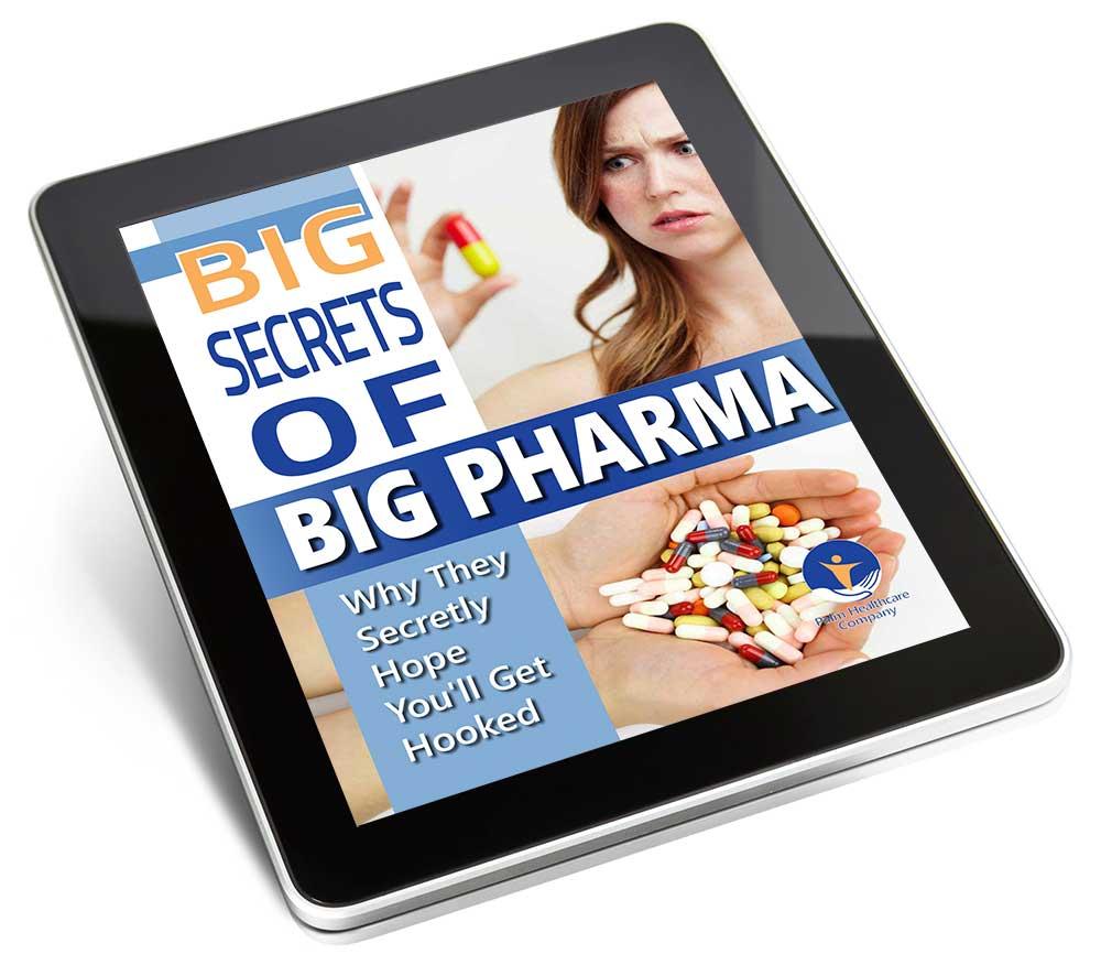 Big Secrets of Big Pharma