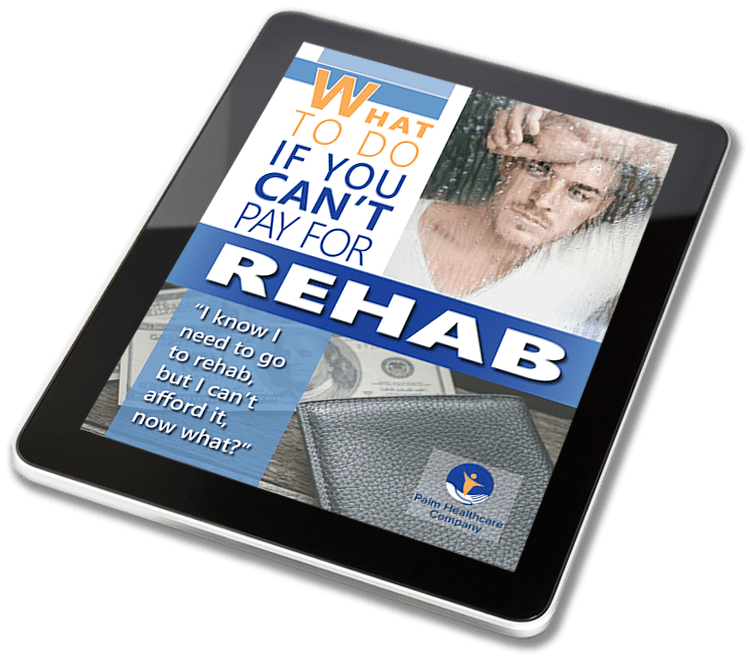 Pay for Rehab E-Book