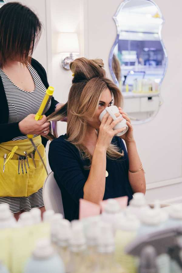 Drybar - Palms to Pines