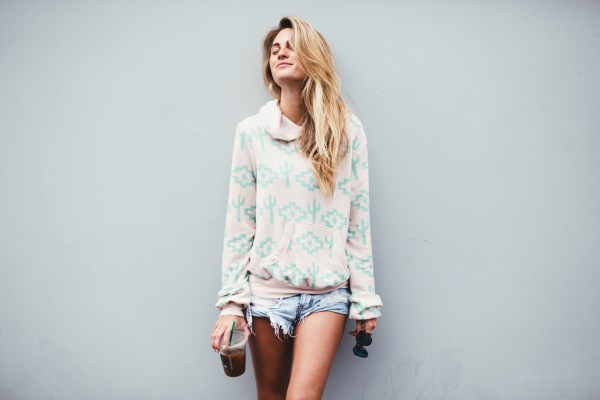 Wildfox on HauteLook | Palms to Pines