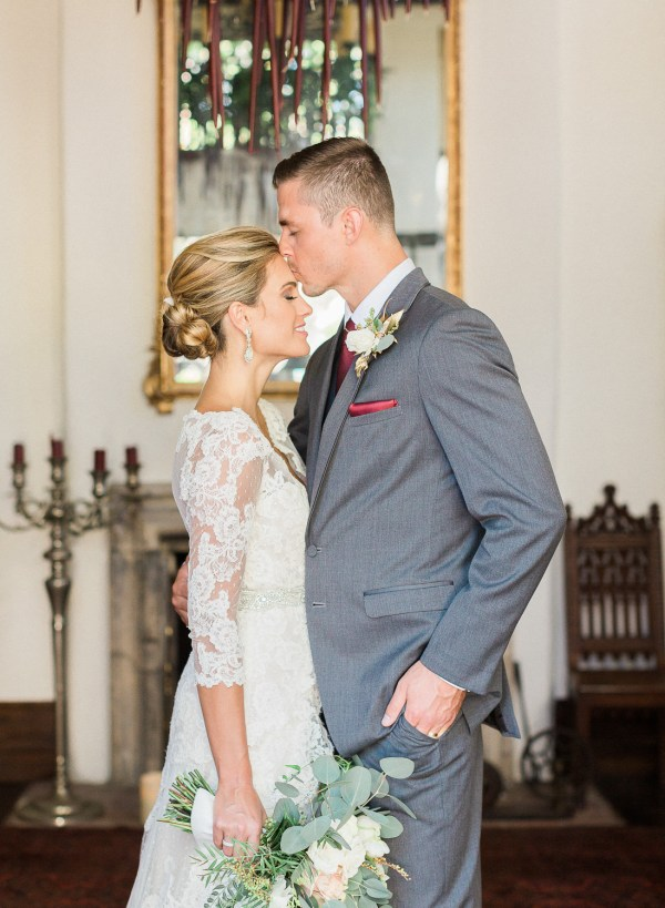 Palms to Pines | Brian LaBrada Photography | Green Wedding Shoes