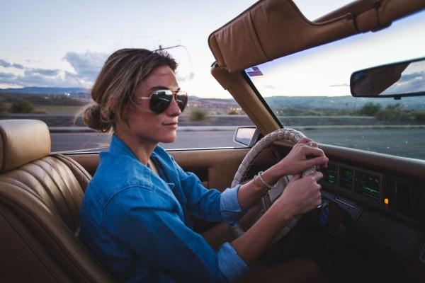 Chrysler LeBaron | Palms to Pines