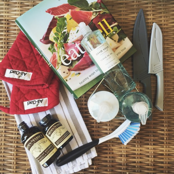 Williams Sonoma | Palms to Pines