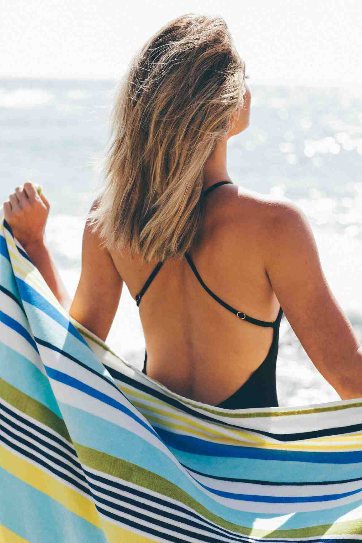 Ruby Mint | Palms to Pines | Jen Hawkins