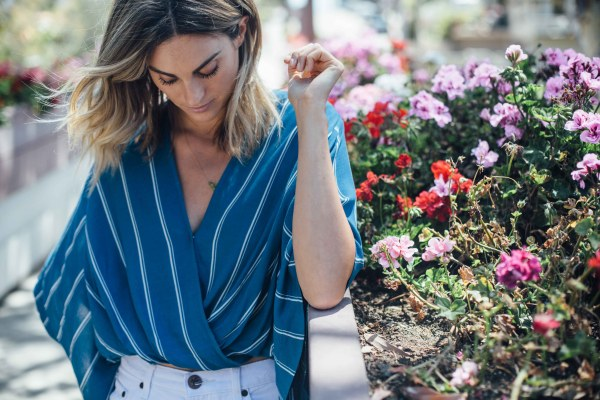 Free People Tops on Sale | palms to pines
