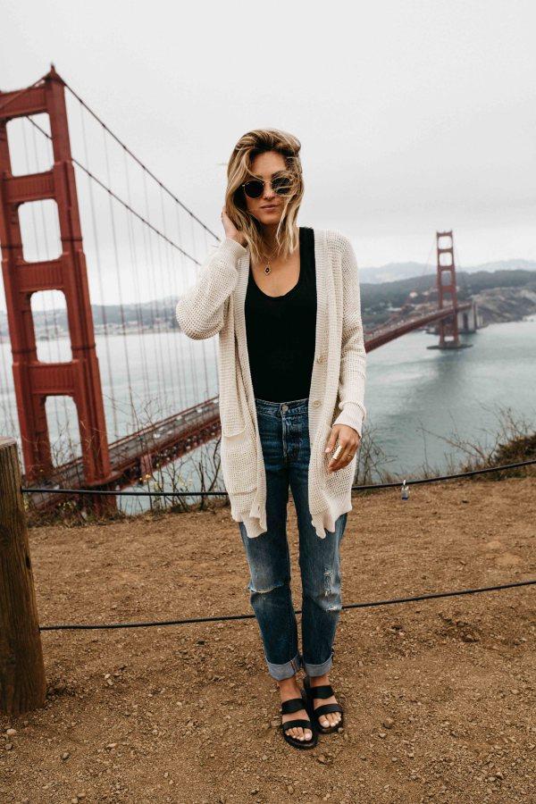 The Golden Gate Bridge | Palms to PInes
