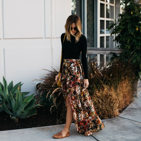 Costa Cabana | Stillwater Skirt | Palms to Pines