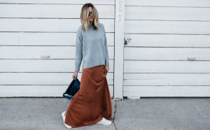 Nordstrom Slip dresses on Palms to Pines style blog