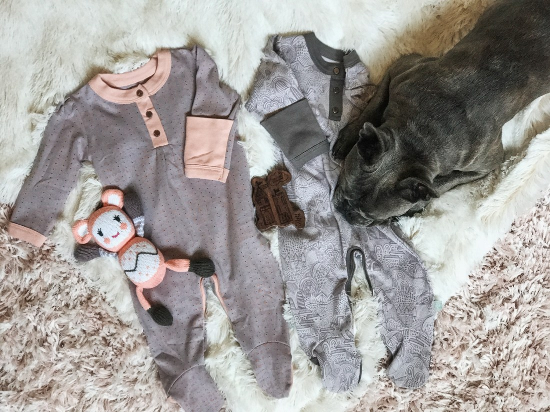 Best Baby Gear of the Nordstrom Anniversary Sale | Finn + Emma Gift Sets