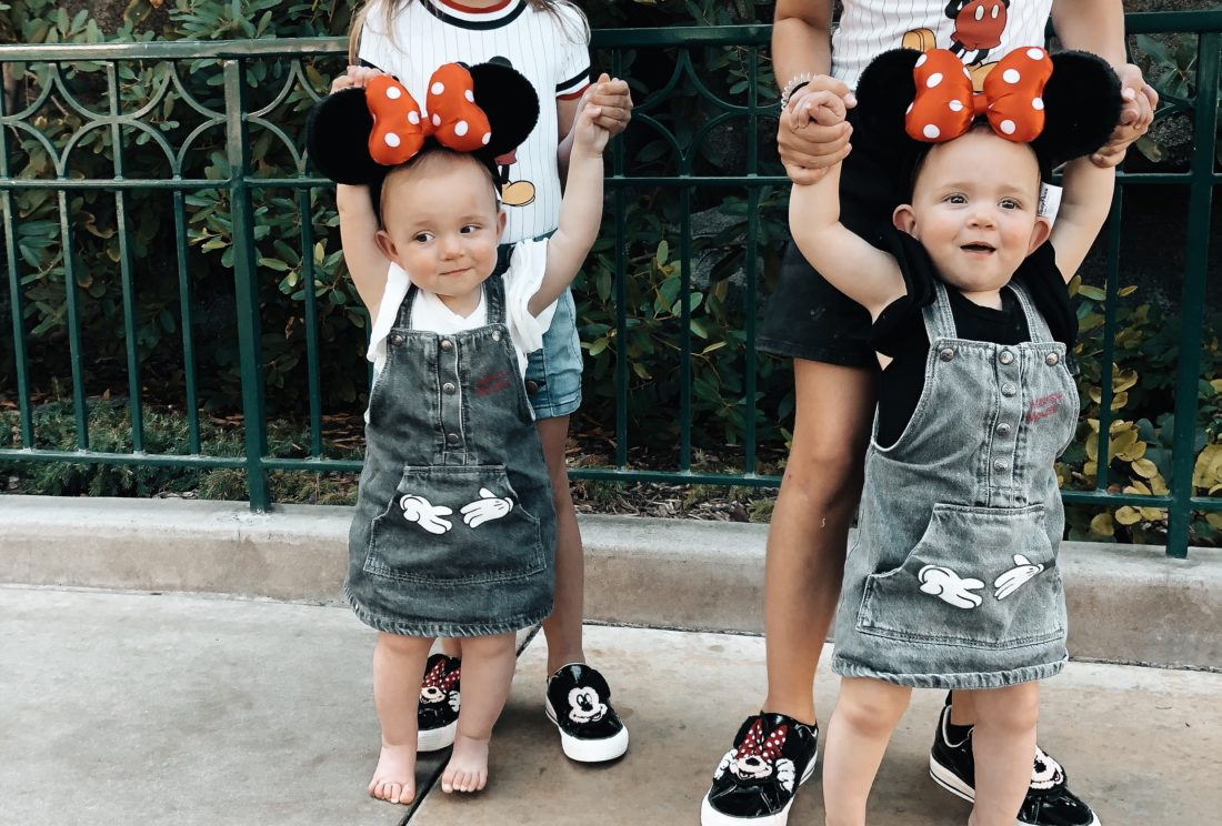 Cute Disney Outfits