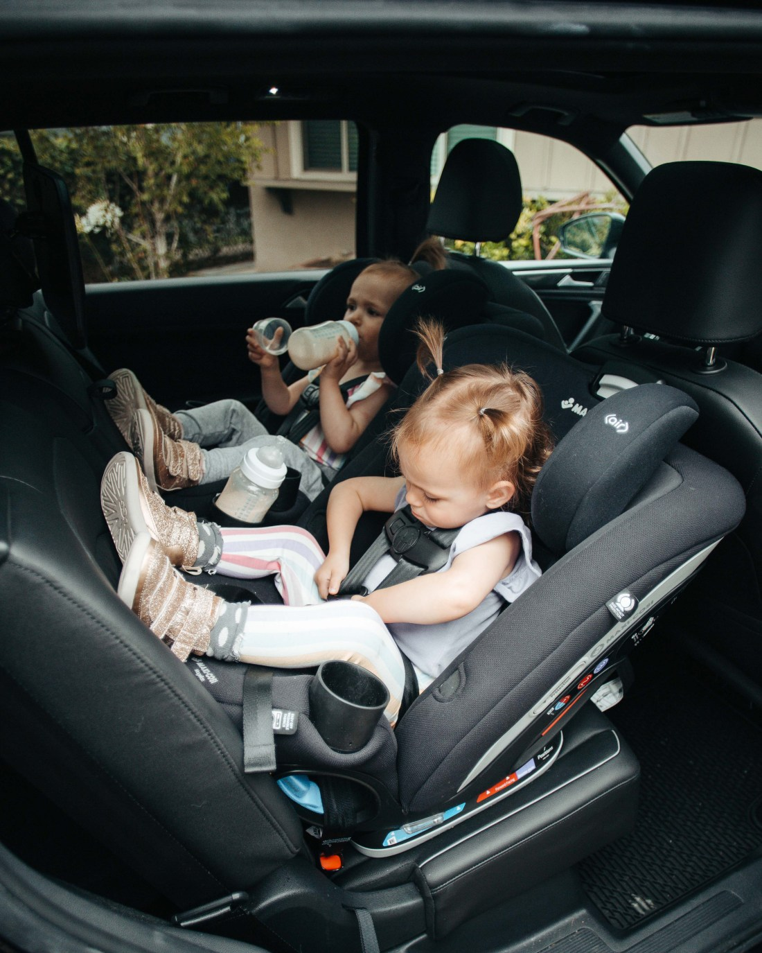Best Convertible Car Seats - Maxi Cosi Magellan 5-in-1